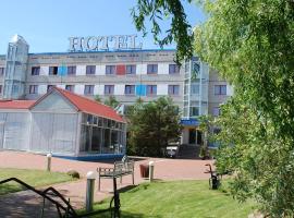 Hotel Horizont, Hotel in Neubrandenburg