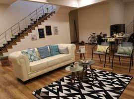 Amber House, pet-friendly hotel in Semporna