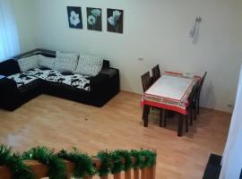 бунгало у Палыча, апартаменты/квартира в Якты-Куле