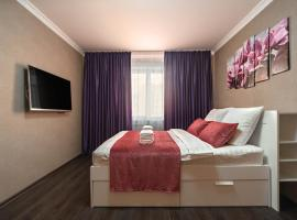 Five Star Europe City, apartment in Nizhnevartovsk
