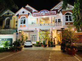 Phuc Hung Hotel, hotel in Rach Gia