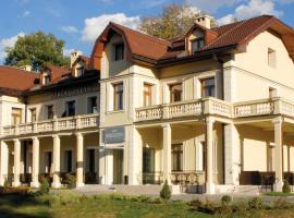 Hotel Hercegovina, hotel near Sarajevo International Airport - SJJ, Sarajevo