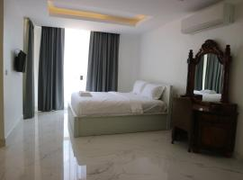 LY Residence Suite & Apartment, apartment in Siem Reap