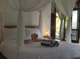 Cahaya Intan Villa, apartment in Ubud