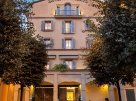 Art Hotel Novecento, hotel near Piazza del Nettuno, Bologna