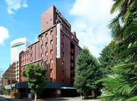 사이타마에 위치한 호텔 마로드 인 오미야