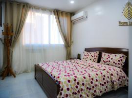 Hostel Les Pins Alger, vacation rental in Alger