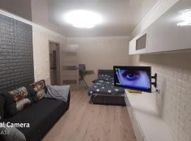 Апартаменты центр, apartment in Nova Kakhovka