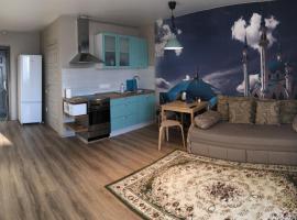 Удобные апартаменты в районе НГПУ, apartment in Novosibirsk