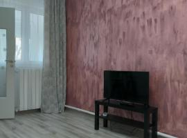 Atipic Apartments, apartament din Iaşi