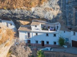 Casa Bellavista, hotel en Setenil de las Bodegas