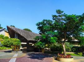 Poetree Sarovar Portico, Thekkady, hotel in Thekkady