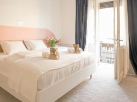 Annie's Bed&Breakfast, accommodation in Zagreb