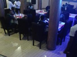 Ice Grand Hotel and Suite, hotel in Umuahia