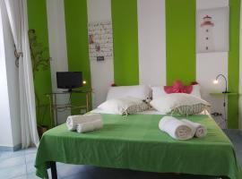Residenza Gennaro, pet-friendly hotel in Amalfi
