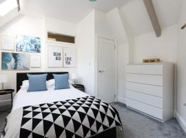 Beach View Apartment, hotel in Saltburn-by-the-Sea