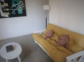 Calva Apart III- Obelisco Piso Confortable y Luminoso, apartement sihtkohas Buenos Aires