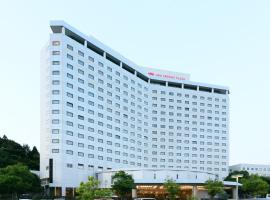 ANA Crowne Plaza Narita, hotel near Narita International Airport - NRT,