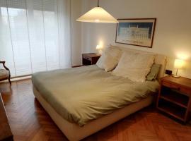 Casa Pinturicchio, hotel a Roma