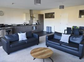Toothbrush Apartments - Ipswich Central East, apartment in Ipswich