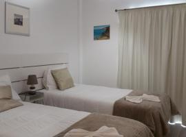 Apartamento Sol e Mar Sesimbra, hotel in Sesimbra