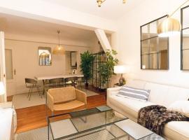 ZAZPIKALEAK by STAYNN APARTMENTS, apartment in Bilbao