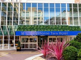 Copthorne Tara Hotel London Kensington, hotel di London