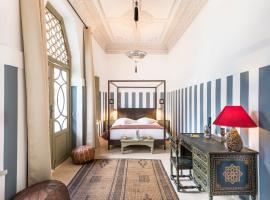 Riad Hissan, hotel in Marrakesh