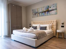 XXIV Domus Luxury Suites, B&B in Rome