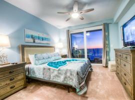 Laketown Wharf 1125 By ZIA VR, villa in Panama City Beach