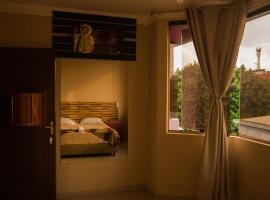 Colt Hotel, hotel near Guarulhos International Airport - GRU,