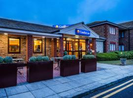 Comfort Inn Arundel, hotel in Arundel
