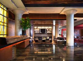 Ink 48 Hotel, hotel near Jacob K. Javits Convention Center, New York