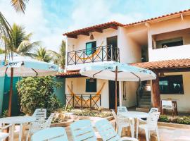 Pousada Oceano, pet-friendly hotel in Porto De Galinhas