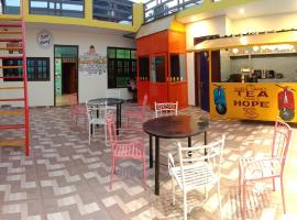 Hashtag Traveler's, self catering accommodation in Lucknow