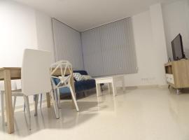 Apartamento Plaza San benito 4, apartment in Calatayud