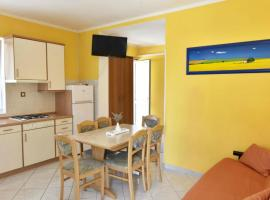 Apartmani Milos, Bed & Breakfast in Umag
