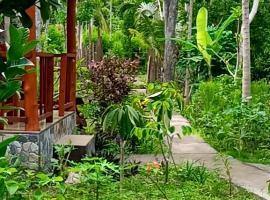 Caga Garden, hotel near Gamat Bay, Nusa Penida