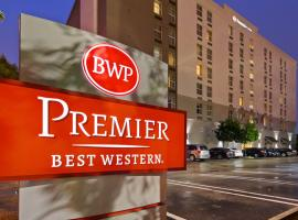 Best Western Premier Miami International Airport Hotel & Suites Coral Gables, hotel in Miami