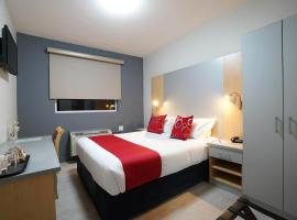The Gallagher Hotel, hotel in Midrand