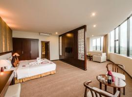 Muong Thanh Grand Ha Tinh Hotel, khách sạn ở Kỳ Anh