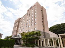 ANAクラウンプラザホテル 米子、米子市のホテル