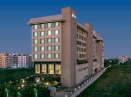 Radisson Blu Pune Hinjawadi, luxury hotel in Pune