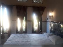 Jepun Inn Padangbai, hotel in Padangbai