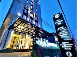 Savero Style Bogor, hotel di Bogor