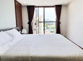 MY HOTEL, khách sạn ở Nha Trang