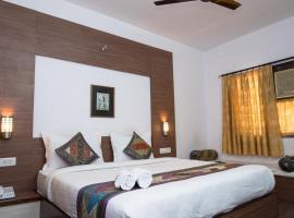 Hotel Gorbandh, hotel near Maharana Pratap Airport - UDR, Udaipur