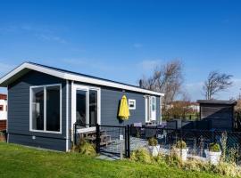 CS 34 - Vakantiepark Callassande, budget hotel in Callantsoog