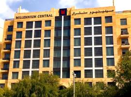 Millennium Central Doha, hotel in Doha