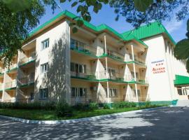 Пансионат Лесная Сказка, hotel in Berdsk